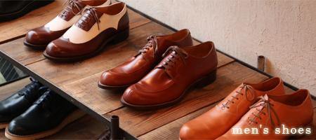 女性用オーダー靴 ladies shoes