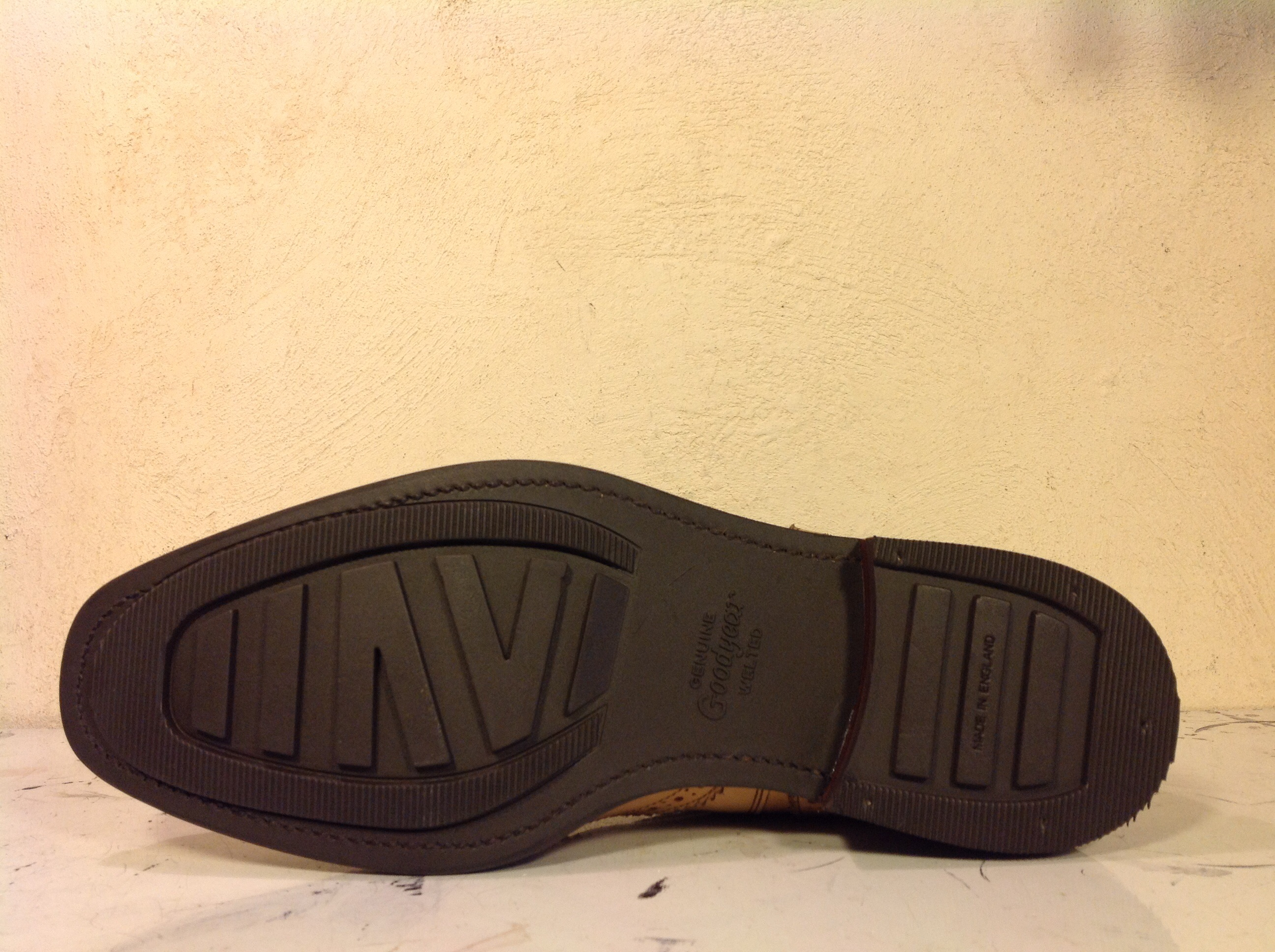 victory sole