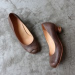 ladies 5cmheel pumps