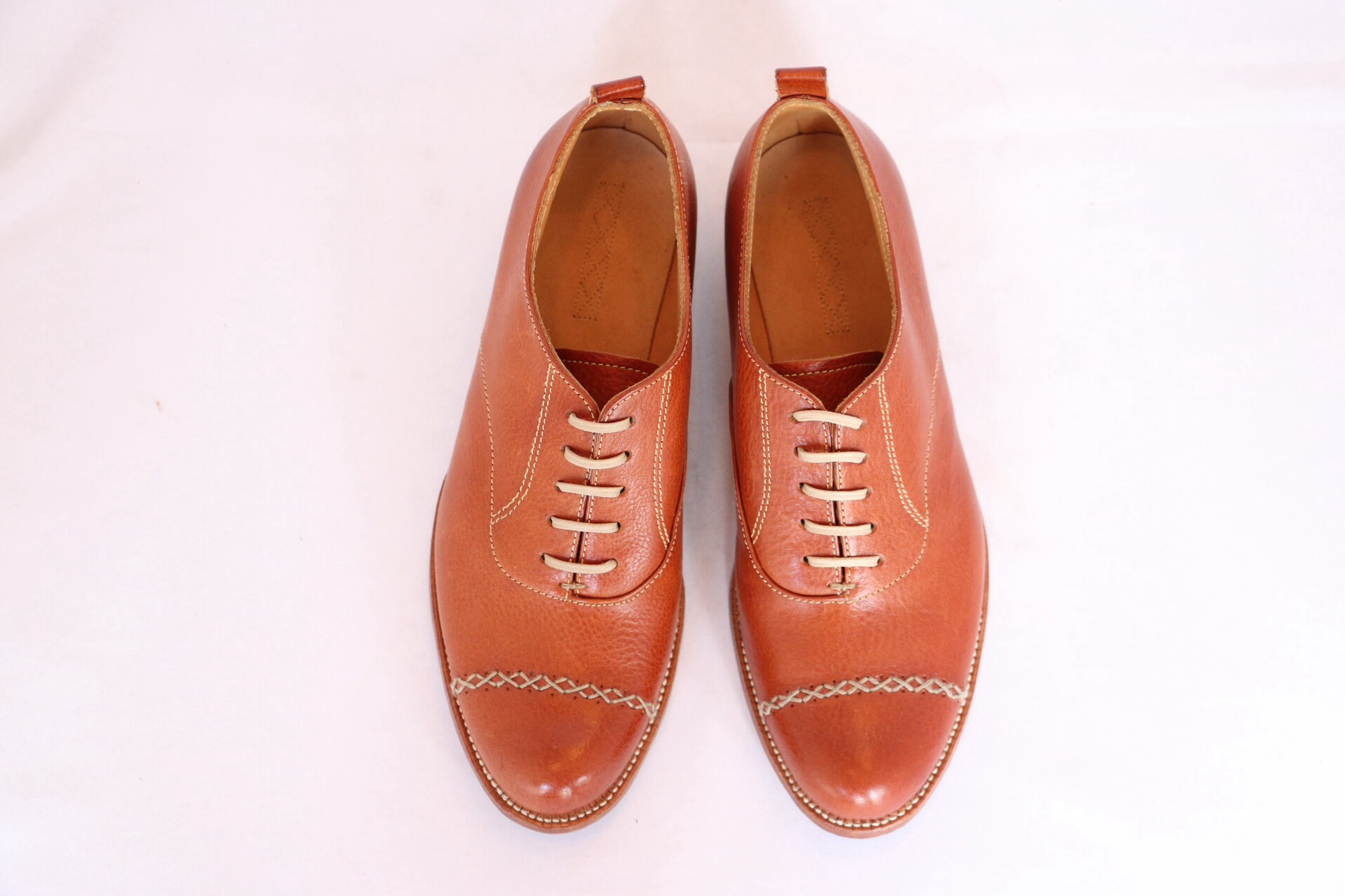 ladies balmoral shoes