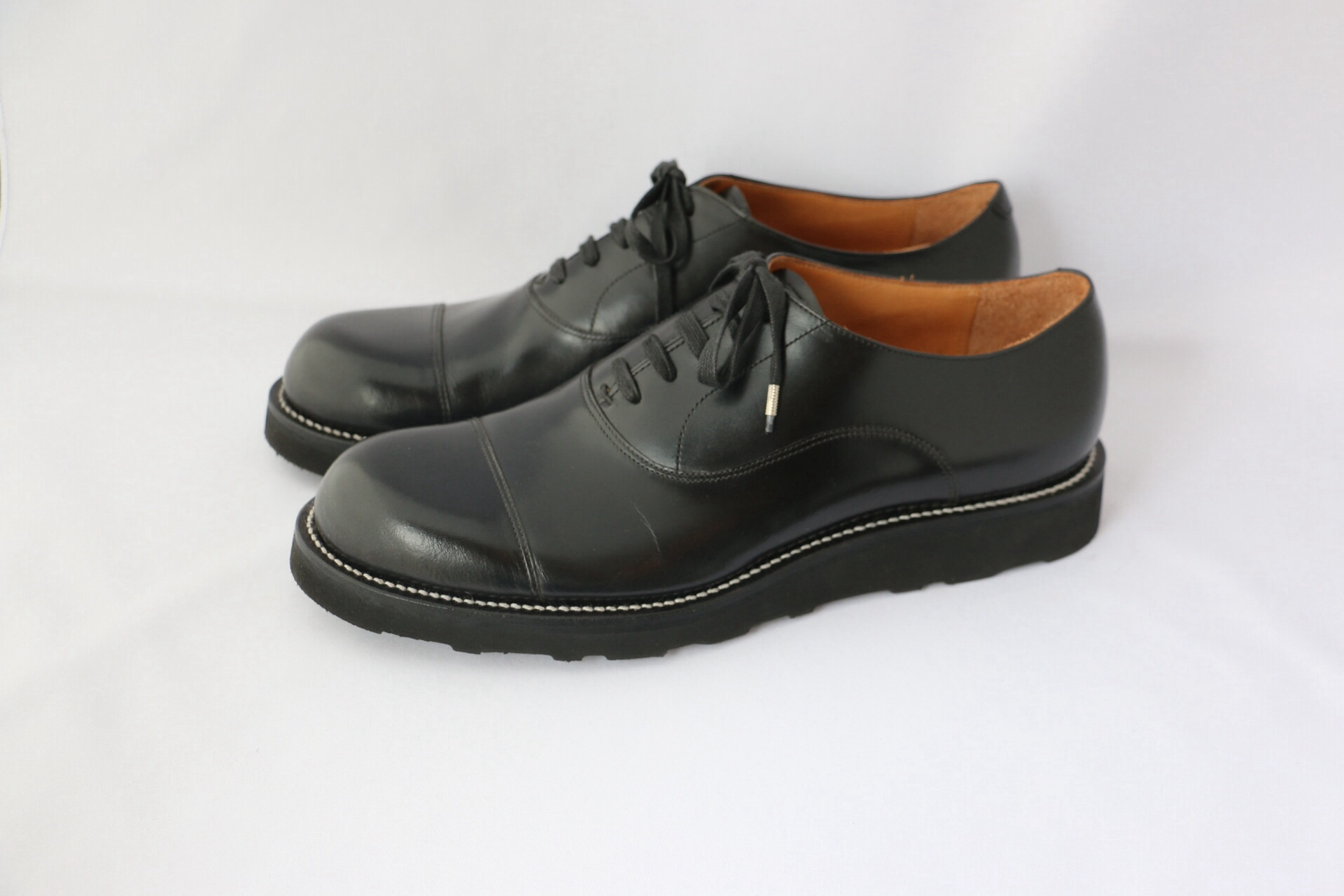 men's straight tip shoes