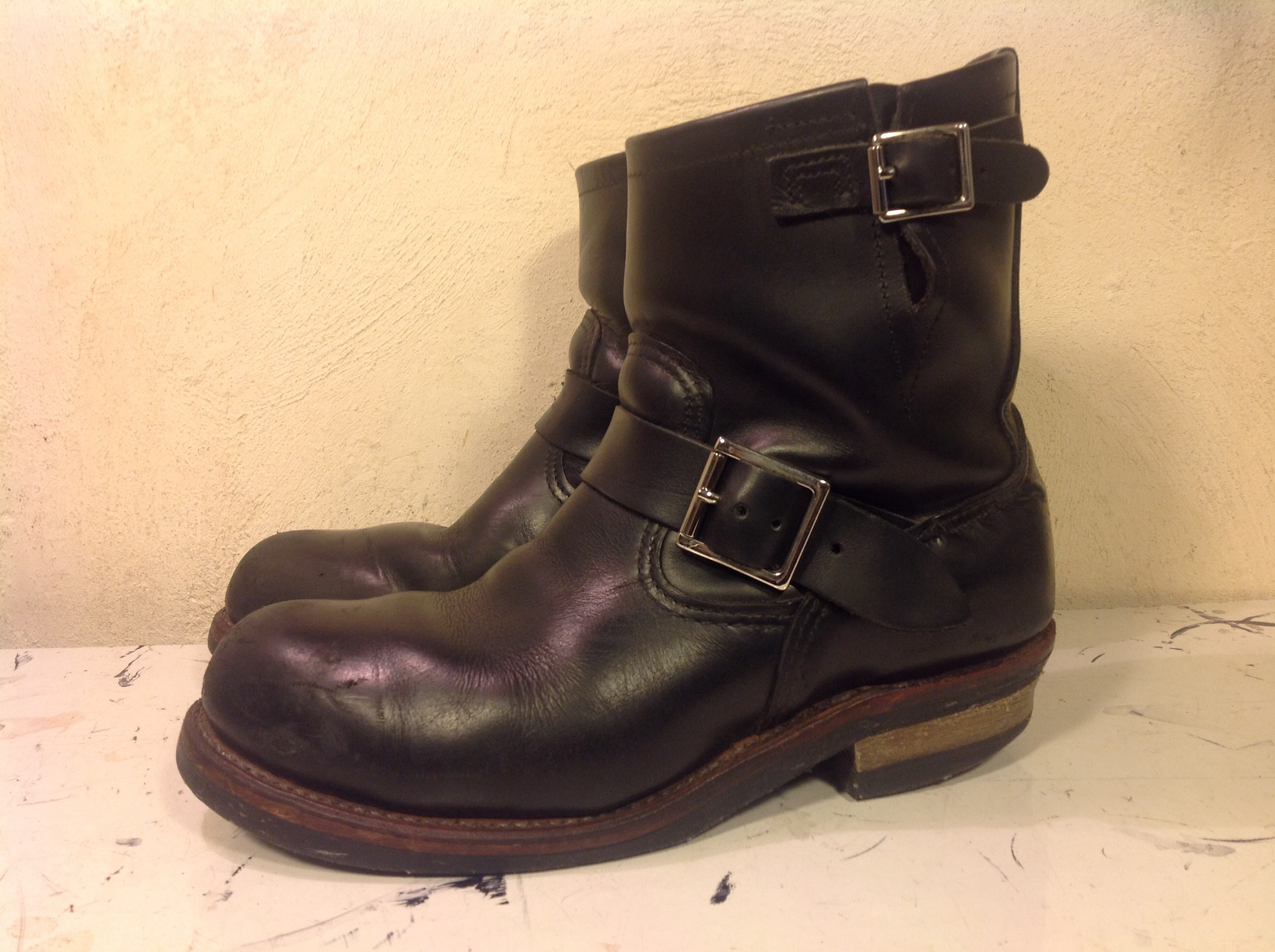 RED WING レッドウイング 2976 ♯100  オールソール
