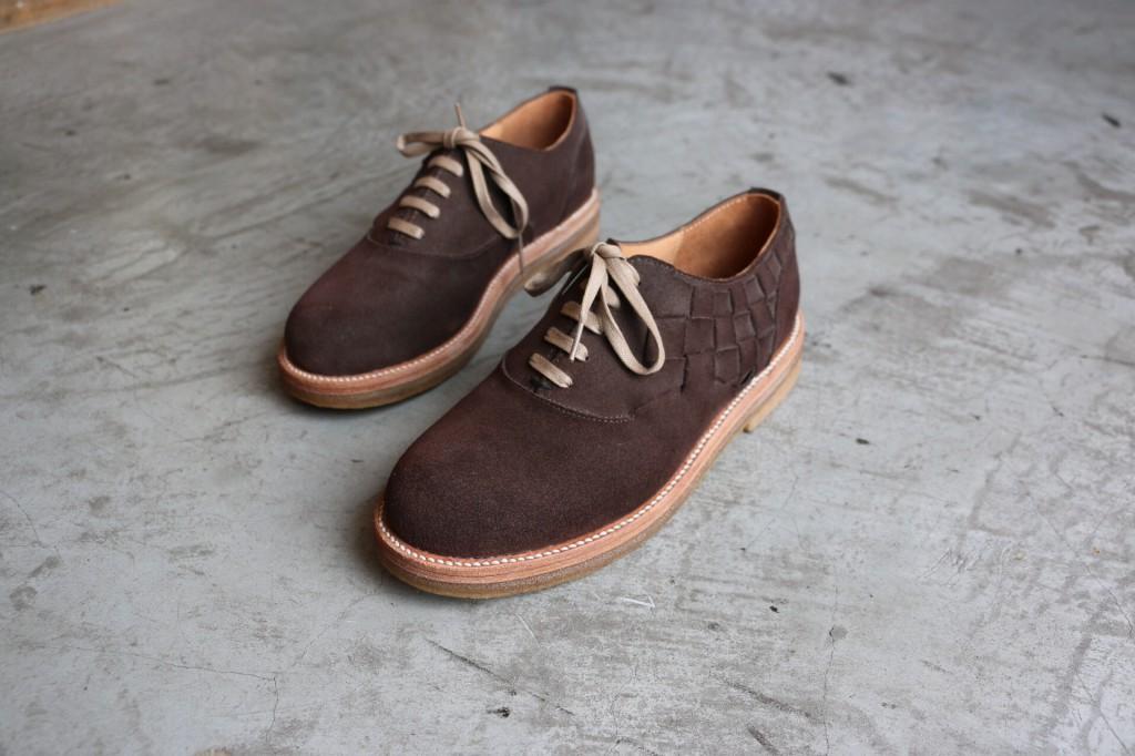 ladies balmoral mesh shoes