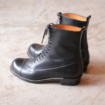 Ladies  blucher classic boots